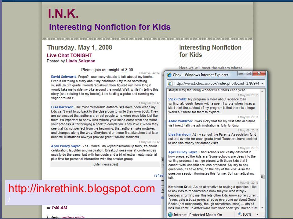 http://inkrethink.blogspot.com /