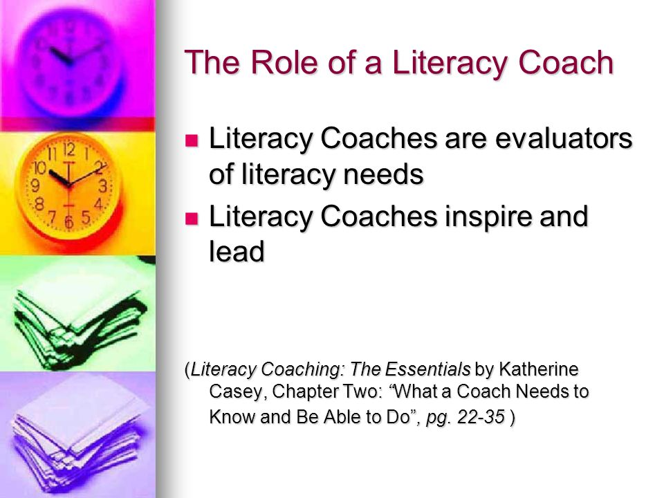 What do I need to remember in order to support coach (adult) development.