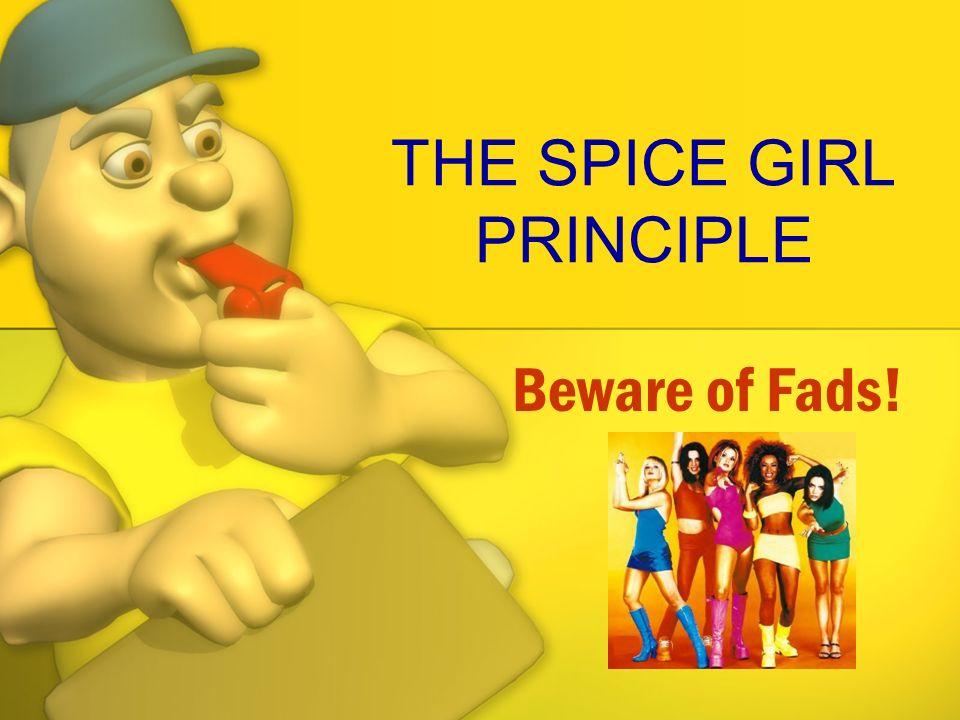 The Dick & Jane Principle Look! See!