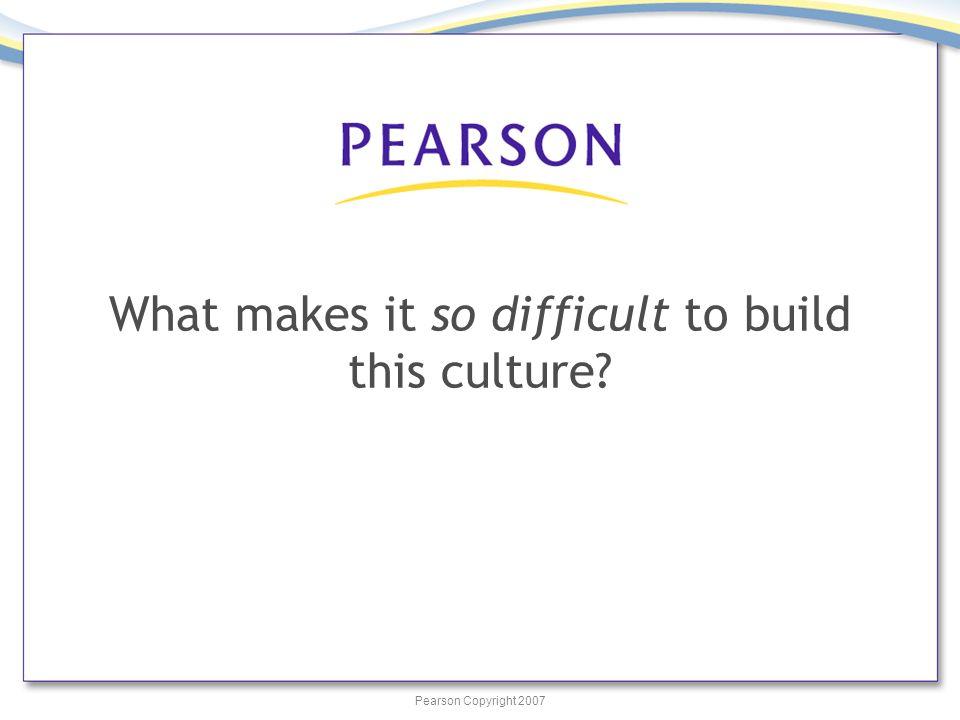 Pearson Copyright 2007 Riverview School District Enrollment Observe…