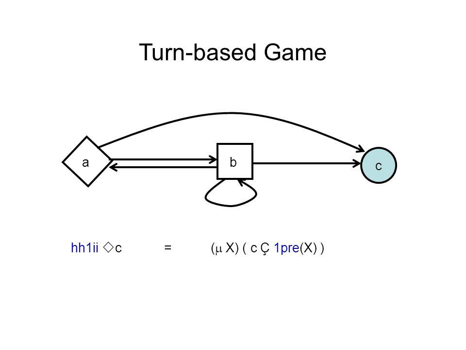 c ab hh1ii c =( X) ( c Ç 1pre(X) )