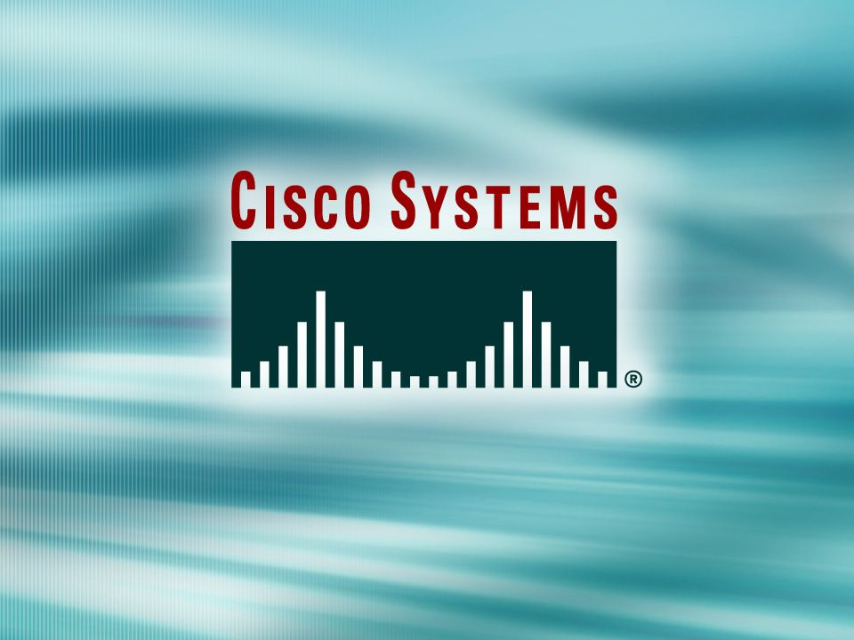28 © 2005 Cisco Systems, Inc. All rights reserved.