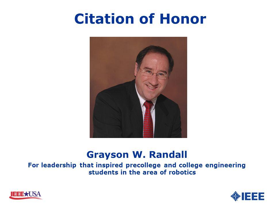 Grayson W.