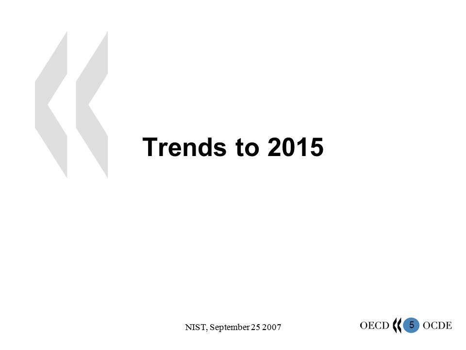 6 Trends in Health Biotechnology Problems: –What is biotechnology.