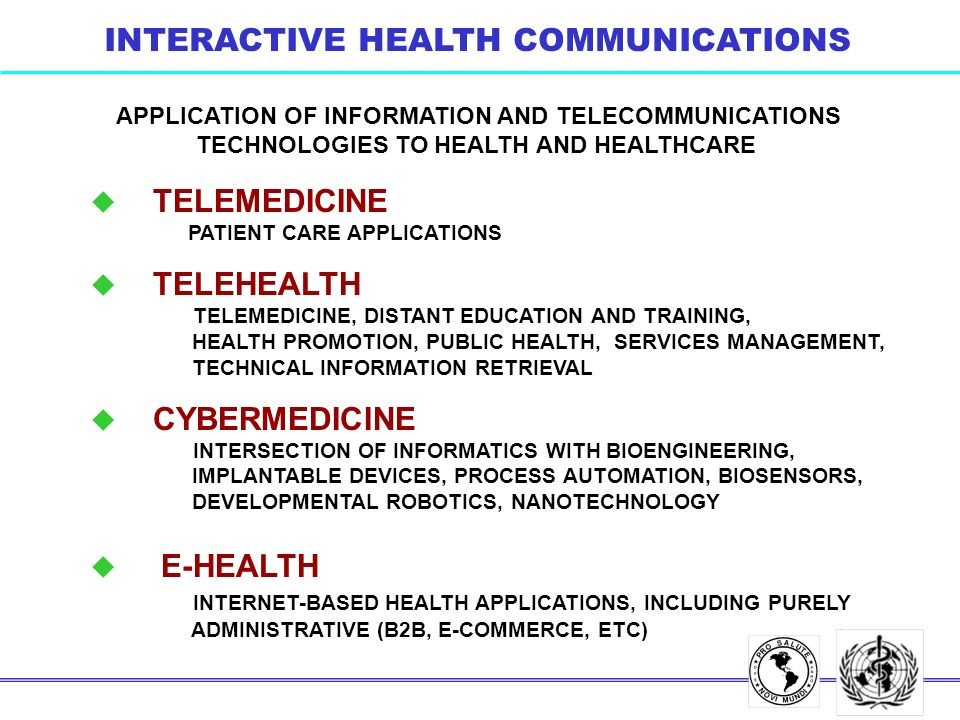 SOURCES OF INFORMATION ABOUT NEW HEALTH WEB SITES U.S.