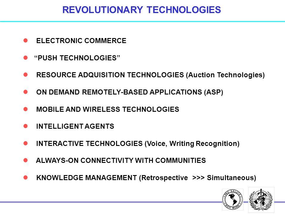 JAPAN (11%) USA (36%) EUROPE (30%) OTHER (23%) Value: 1,363 billion US dollars WORLD MARKET FOR INFORMATION AND COMMUNICATIONS TECHNOLOGIES (1998) WORLD MARKET FOR INFORMATION AND COMMUNICATIONS TECHNOLOGIES (1998)