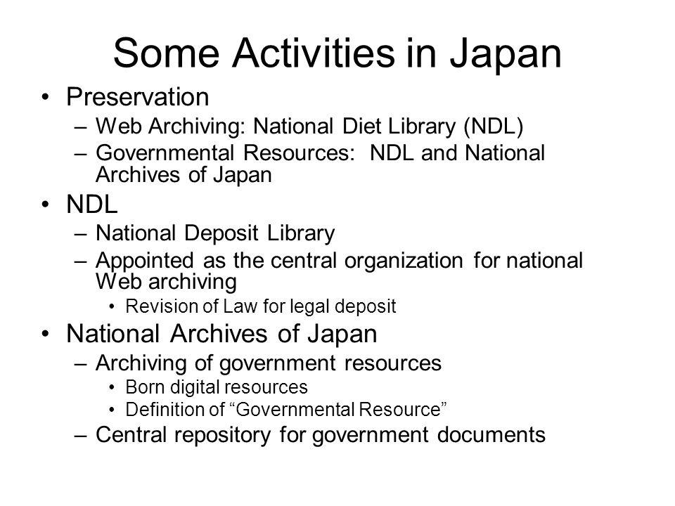 Digital Okayama Dai-Hyakka (DODH) DODH –Regional portal by the Okayama Prefectural Library –Metadata creation by librarians and non-professionals, e.g.