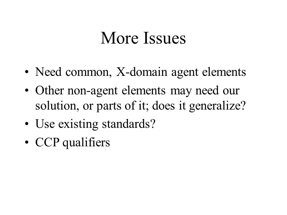 Link out definitions and requirements (3) General need for elements across DC that have data value, link value, link type.