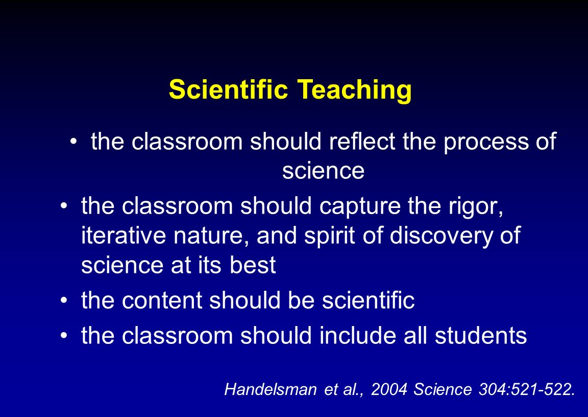 Why do students leave science.Tobias, S. 1990 Theyre not dumb, theyre different.