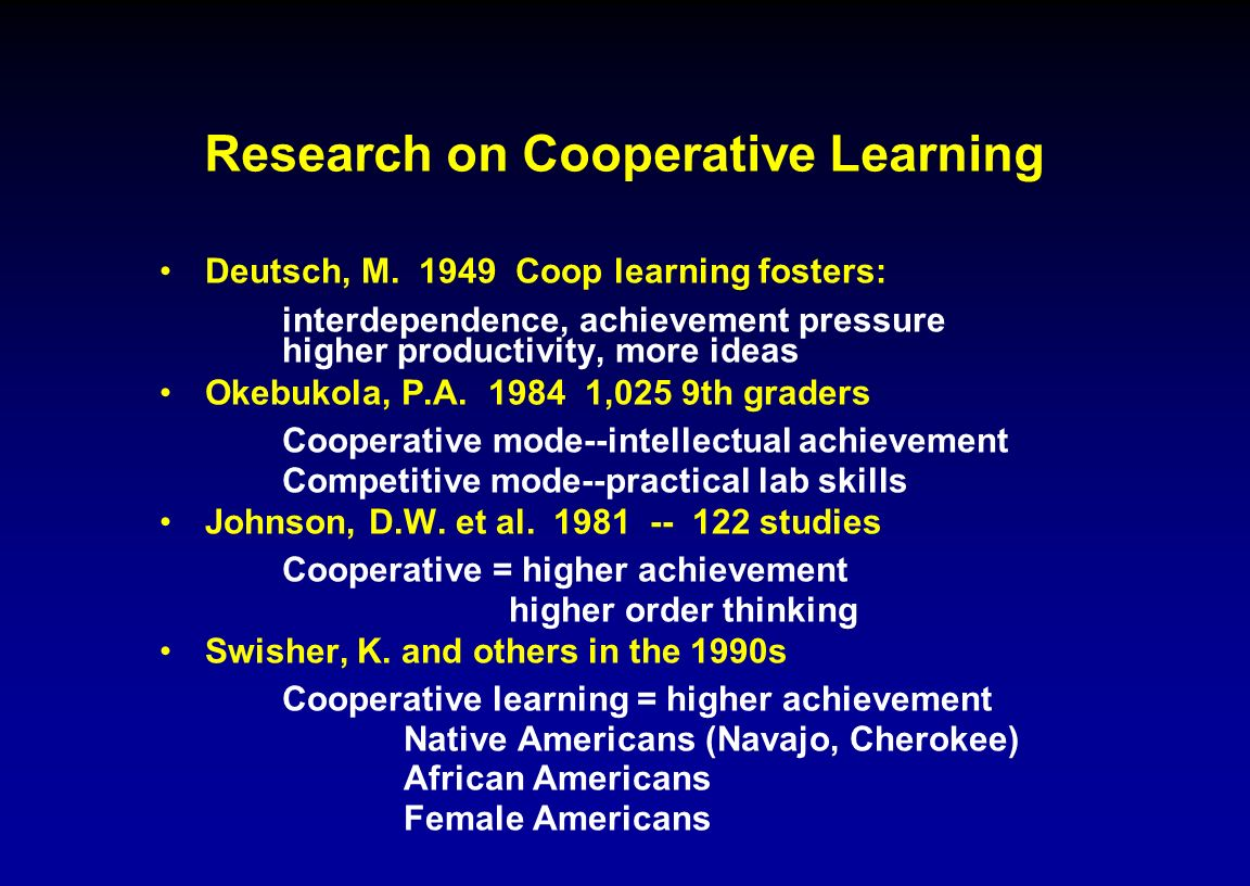 Examples of Active Learning Think-pair-share (in lecture) Notecards (in lecture) Clickers (in lecture) Case studies (in lecture/discussion/lab) Experiments (in lecture or lab) What would you like know about…...