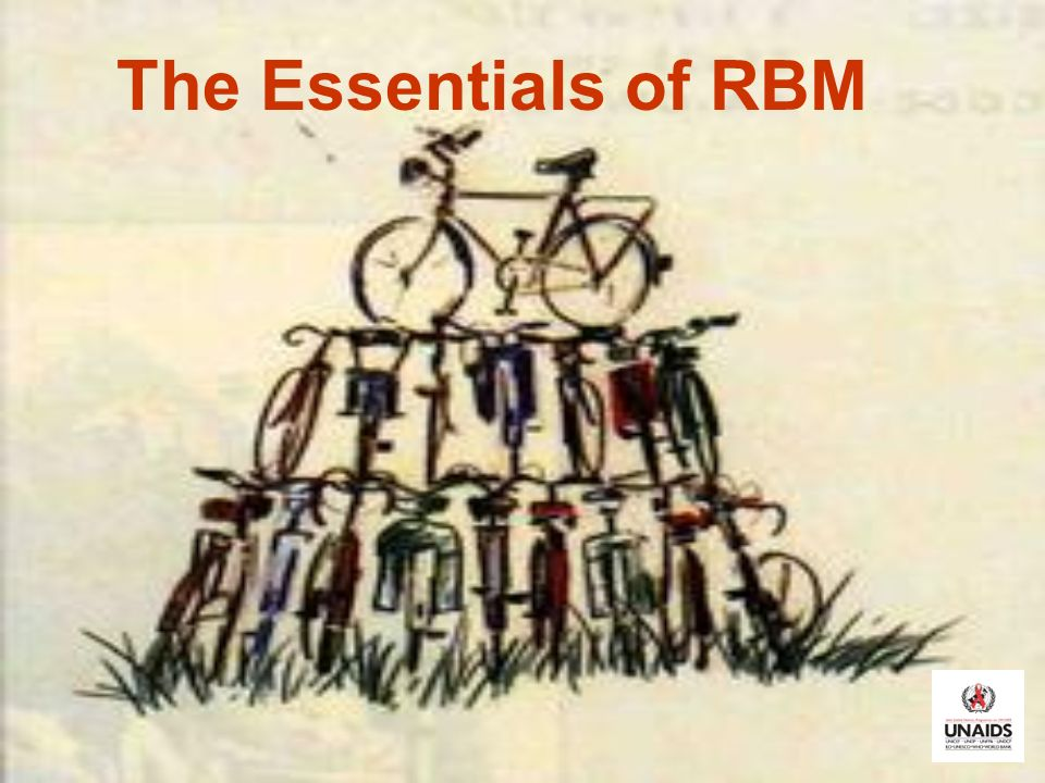 The Essentials of RBM