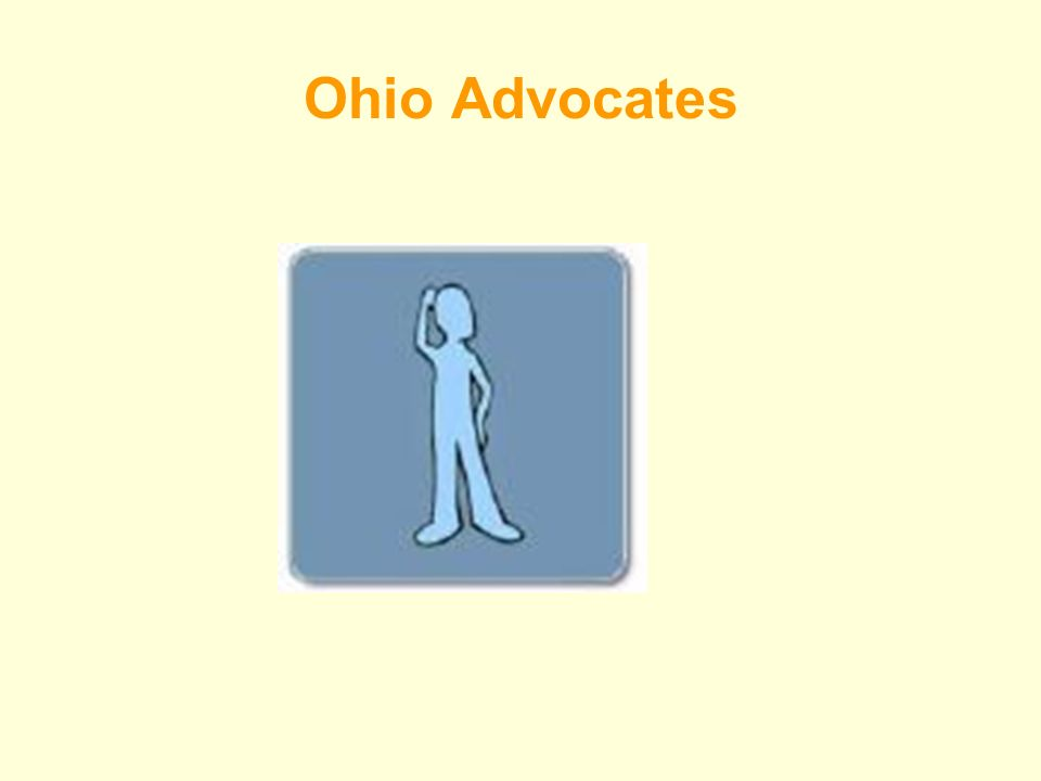 Ohios Medicaid Expansions passed in 2008-2009 Budget Pregnant women to 200% FPL Youth emancipating from foster care Ticket to Work Childrens Buy-In program MCaid/SCHIP for kids to 300% FPL