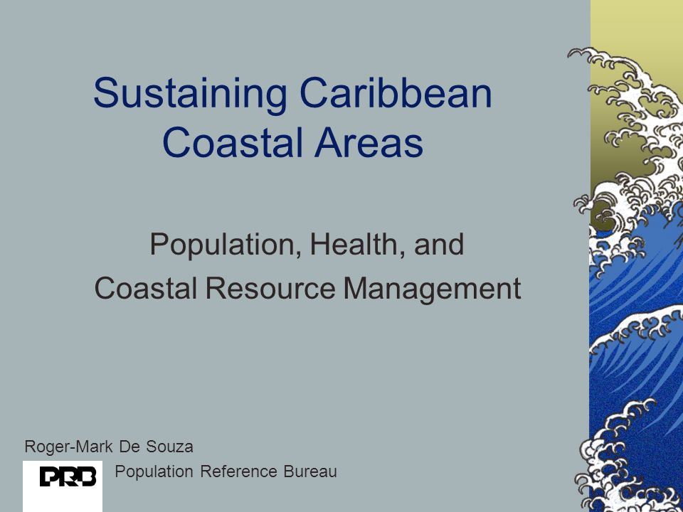 The Case of Small Islands Small island developing States … are ecologically fragile and vulnerable.