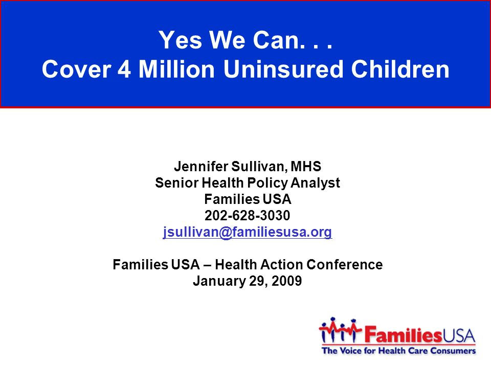 Key Questions How much longer until CHIP is reauthorized.