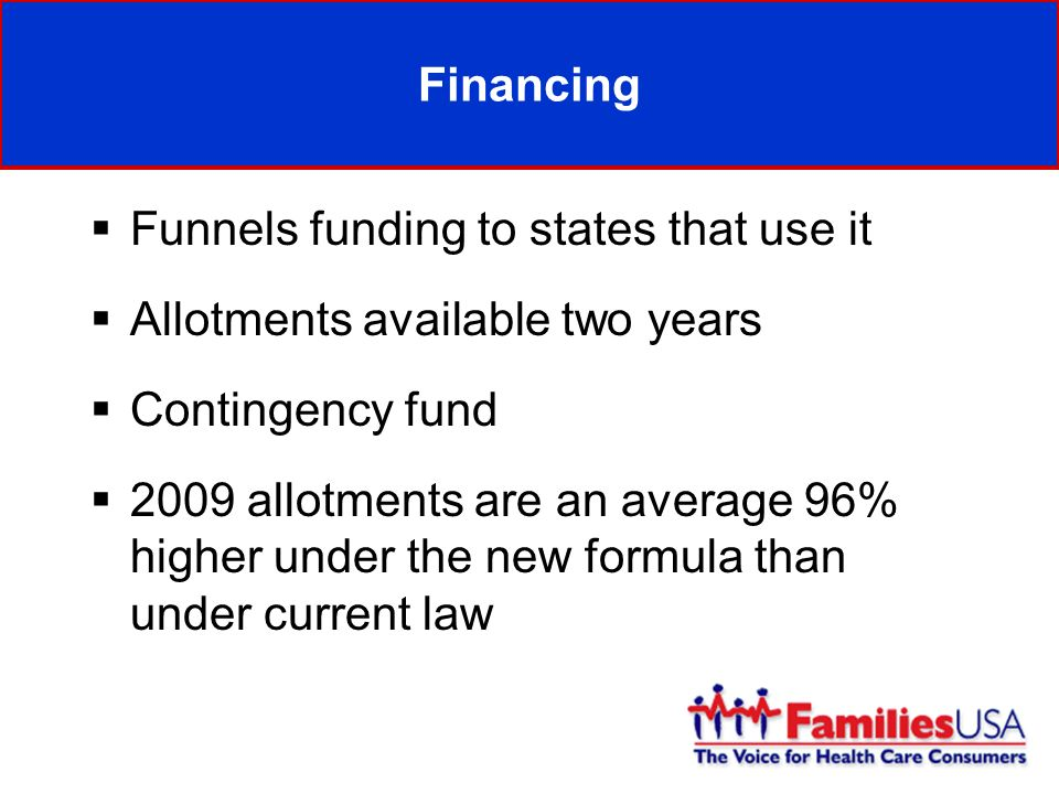 Other issues to think about Does my state use CHIP funds to cover parents.