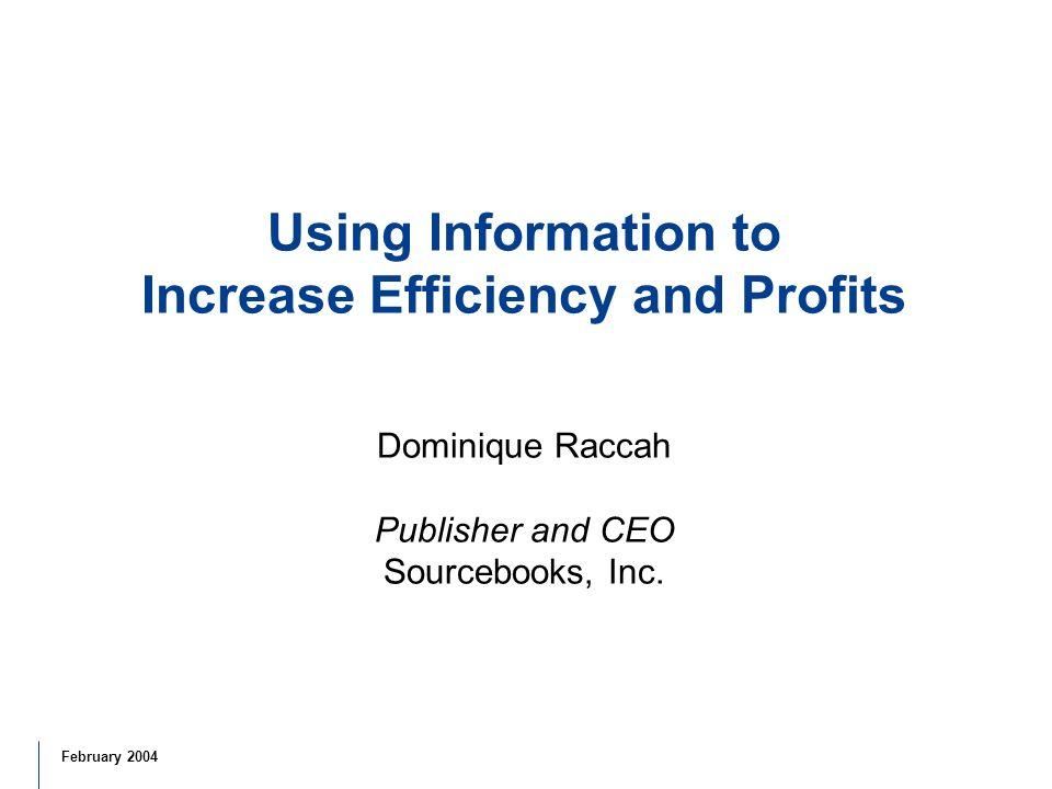 Sourcebooks, Inc.