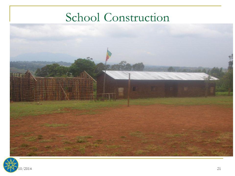 2/10/201421 School Construction
