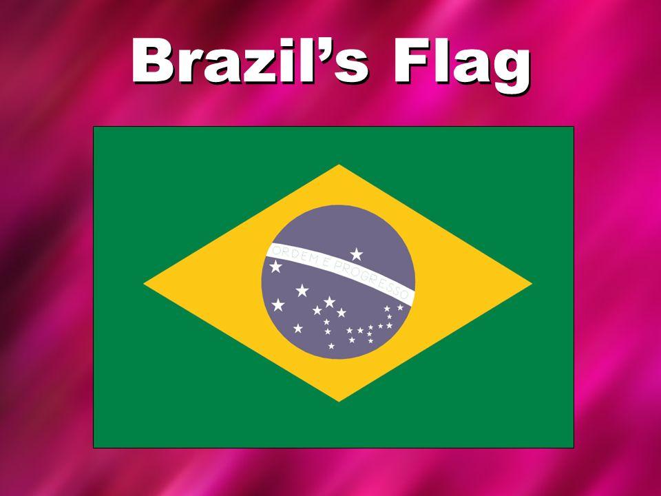 Brazils Flag