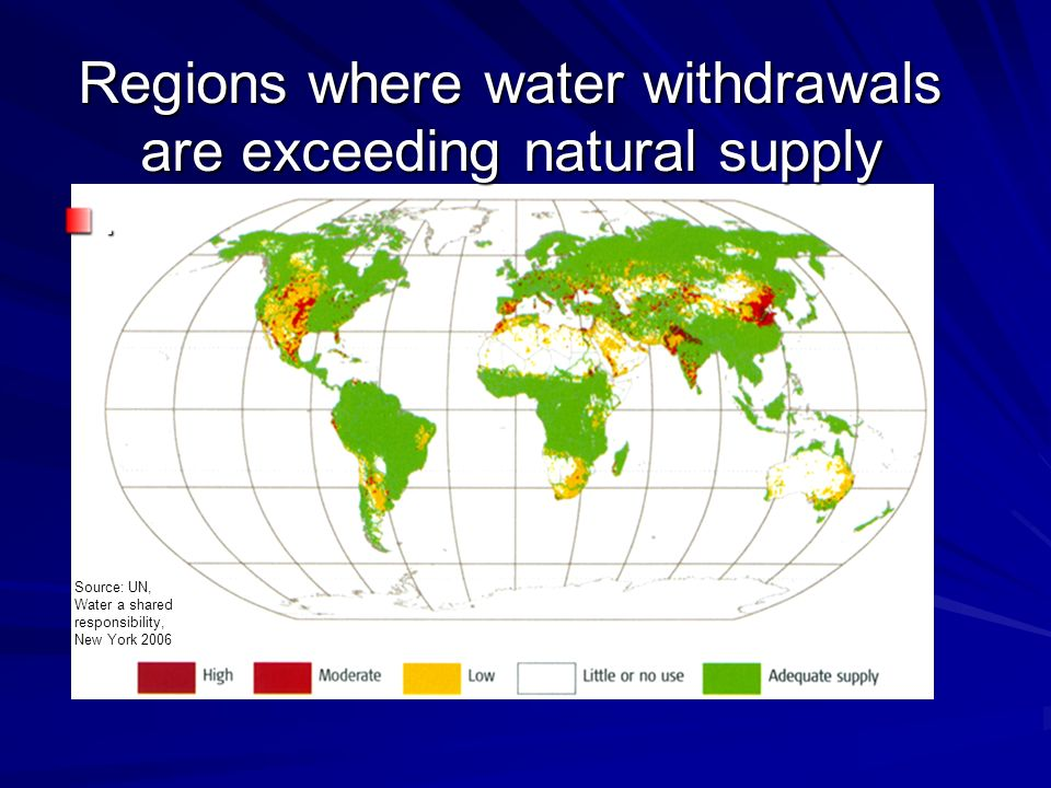 Speaking about the unspoken Wastewater irrigation is common in 3 of 4 cities in developing countries Ca.