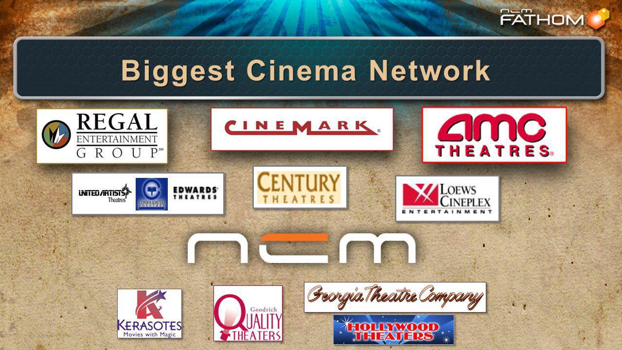 Town Centers – Movie Theatre