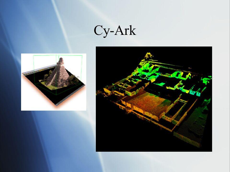 Cy-Ark
