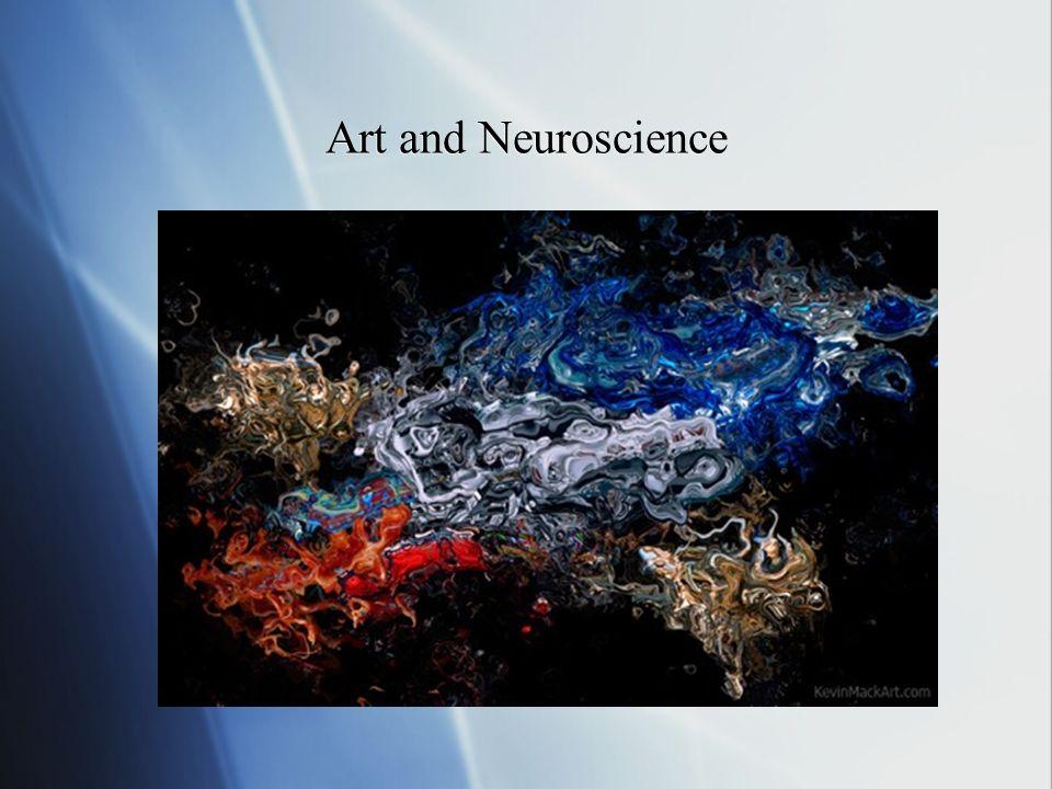 Art and Neuroscience