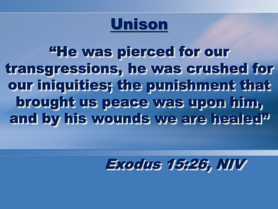 God Does Heal God