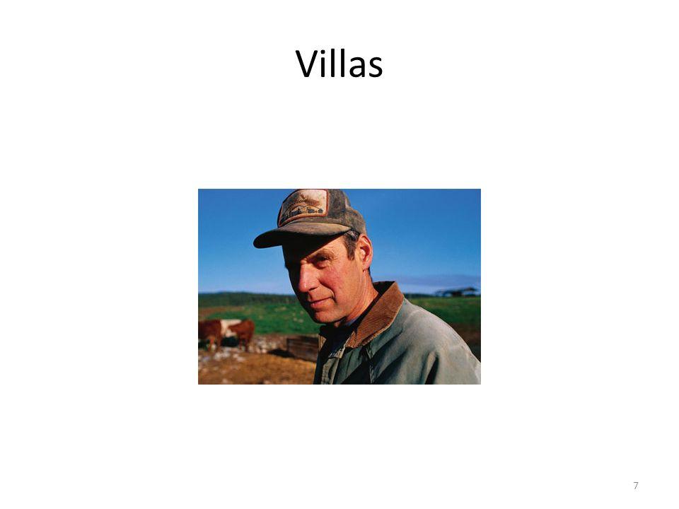 Villas 7