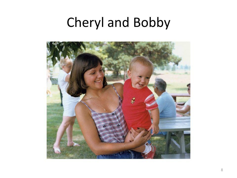 Cheryl and Bobby 8