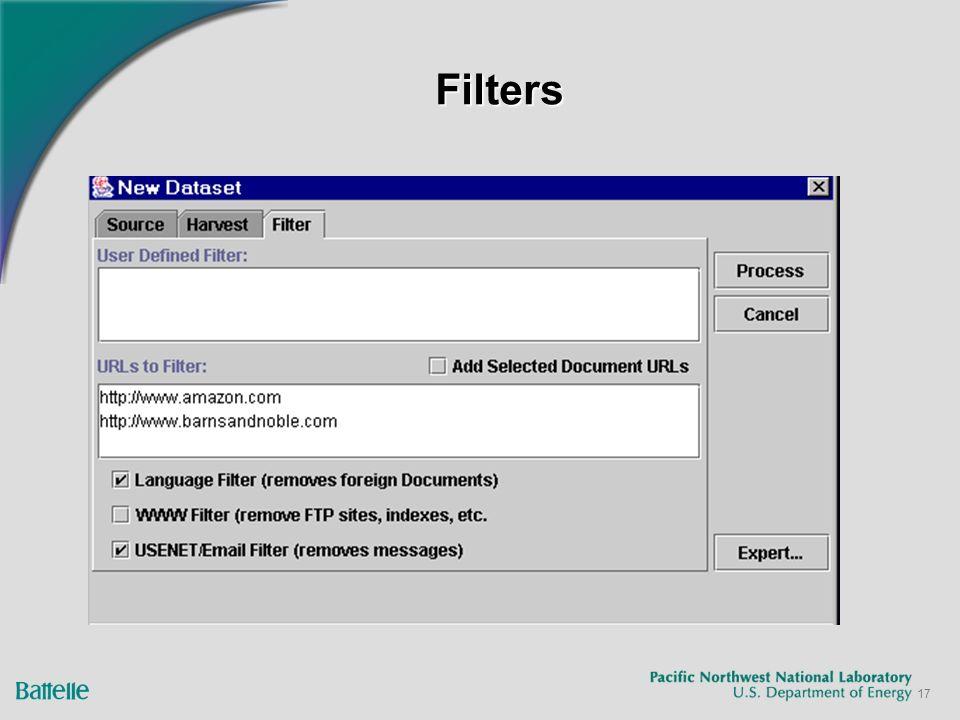 17 FiltersFilters