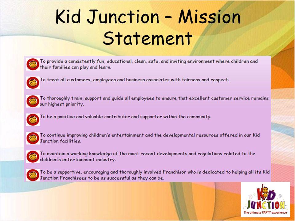 Kid Junction - Themes Grocery store Pizzeria Animal hospital Post office Karaoke Room Kid Junction Zoo Costume shop