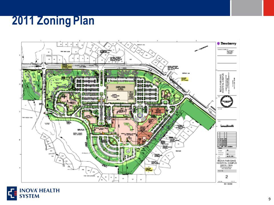 9 2011 Zoning Plan