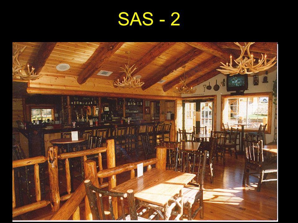 SAS - 2