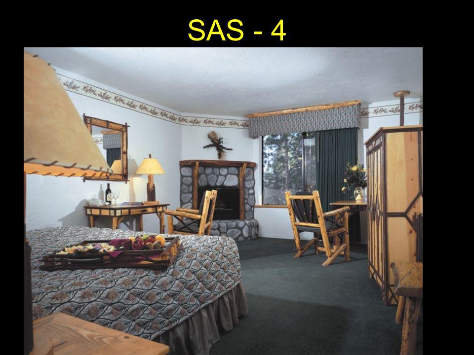 SAS - 4