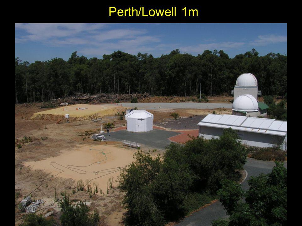 Perth/Lowell 1m