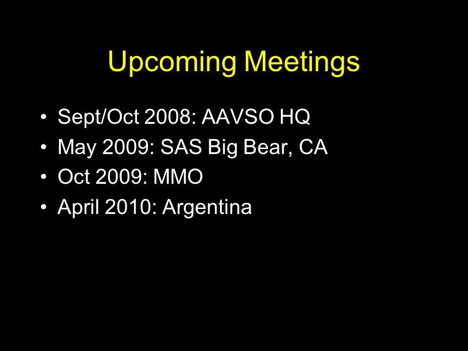 University of Canterbury Collaboration Begun August 2006 (IAU/Prague) John Hearnshaw, Director MJUO Refurbish Optical Craftsman 61cm telescope AAVSO gets 2/3 time for 10 years Refurbishment under way; first visit in March 2008