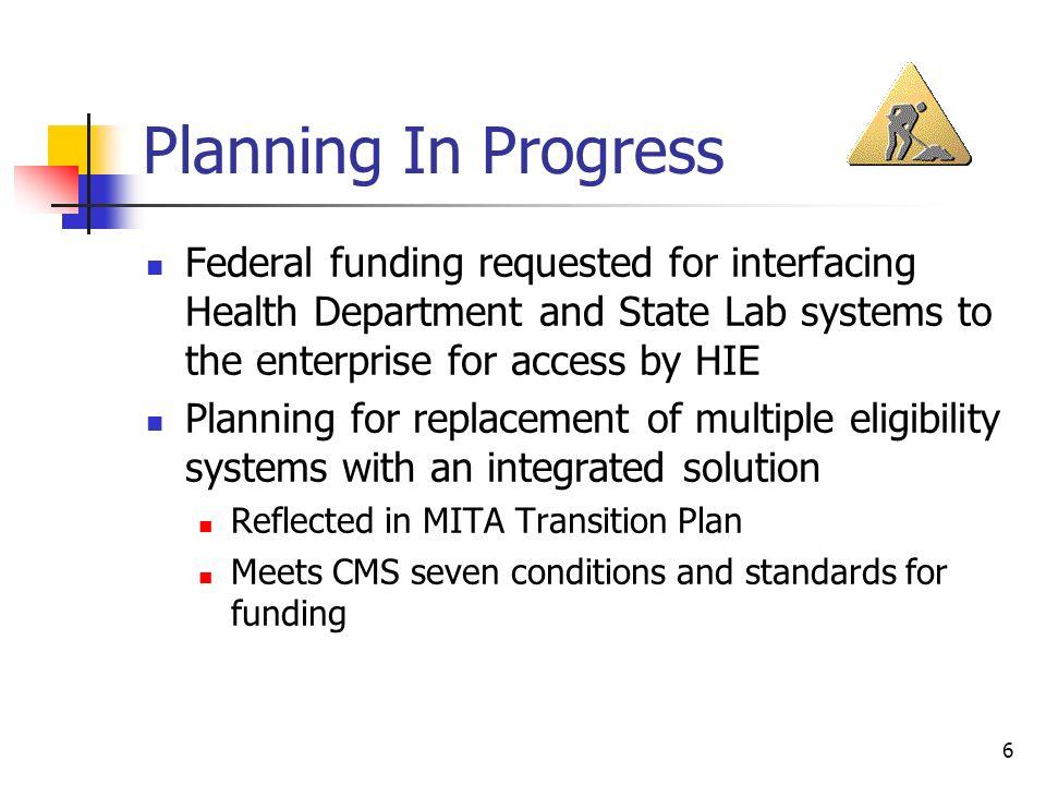 7 References MITA http://www.cms.gov/MedicaidInfoTechArch/ Virginia MITA transition plan http://dmasva.dmas.virginia.gov/Content_pgs/mita.aspx Virginia HIE Strategic and Operations Plan http://www.hits.virginia.gov/ Virginia State Medicaid HIT Plan http://dmasva.dmas.virginia.gov/Content_pgs/pr-arra.aspx Virginia IT Agency (VITA) Enterprise standards http://www.vita.virginia.gov/oversight/dm/default.
