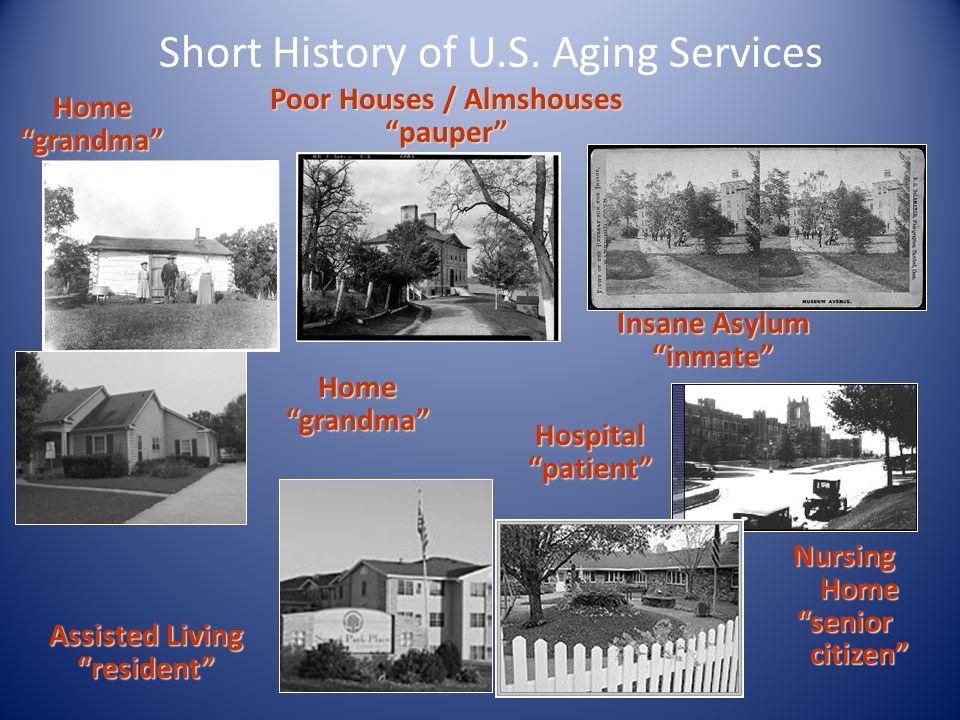 Short History of U.S.