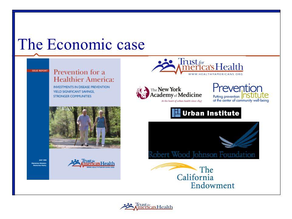 The Economic case