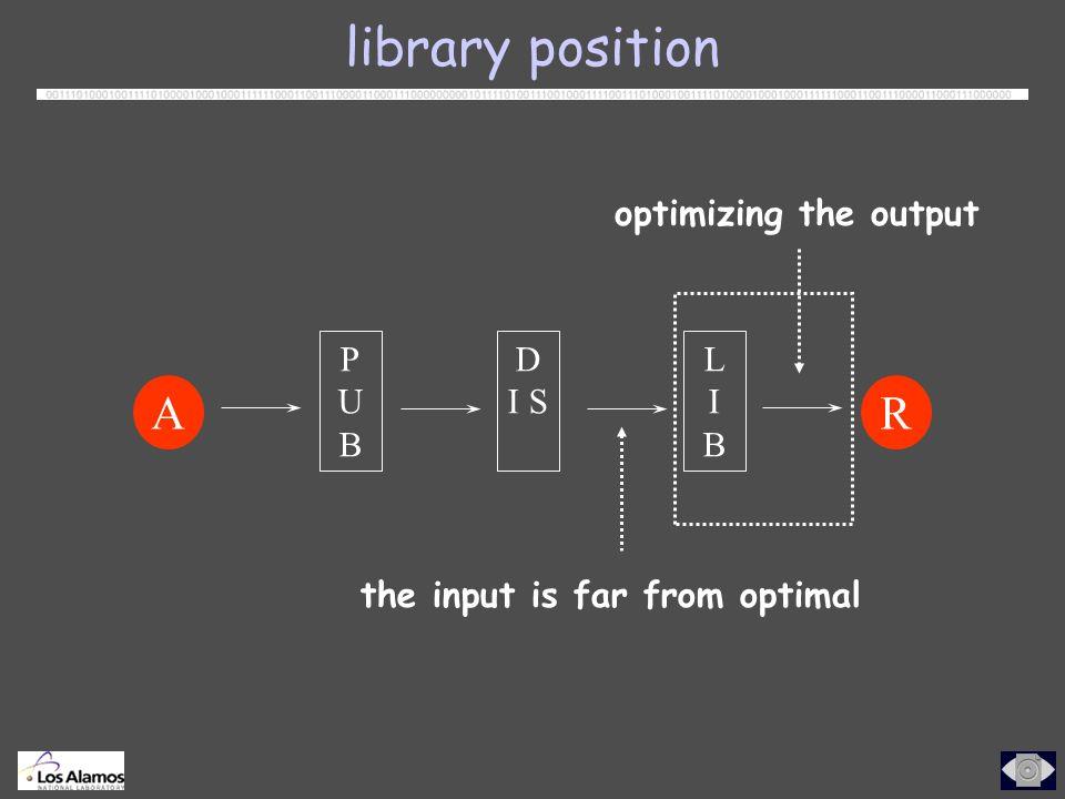 Herbert Van de Sompel Los Alamos National Laboratory – Research Library questions