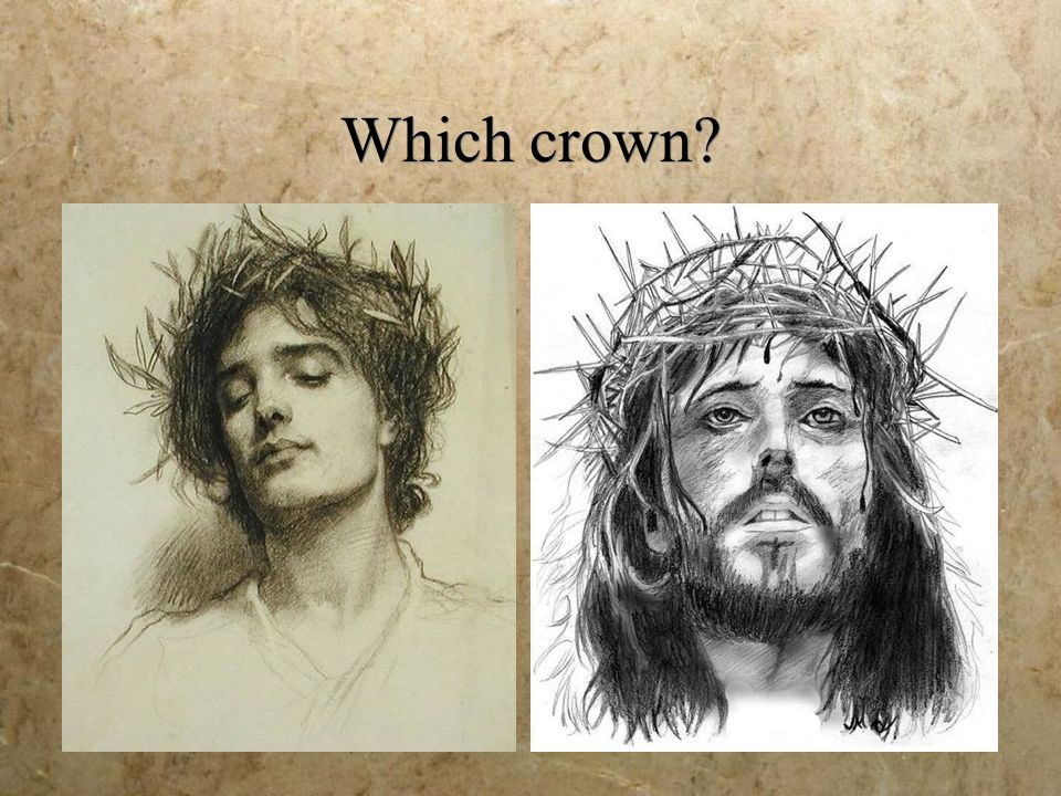 Which crown?