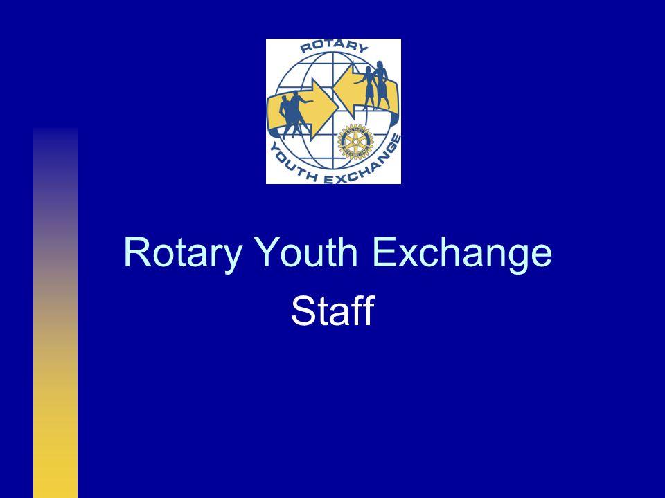 RI Youth Exchange Staff Christine Evans, Supervisor 847.866.3422 Jill Wechtler, Certification Coordinator 847.866.3283 Jessica Oldford, Program Coordinator 847.866.3383 Ellen Tierney, Program Correspondent 847.866.3421