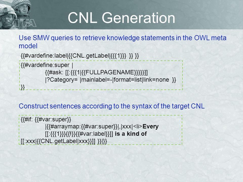 CNL Generation {{#vardefine:label|{{CNL.getLabel|{{{1}}} }} }} {{#vardefine:super | {{#ask: [[:{{{1|{{FULLPAGENAME}}}}}]] |?Category= |mainlabel=-|for