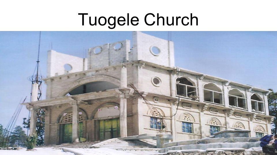 Tuogele Church