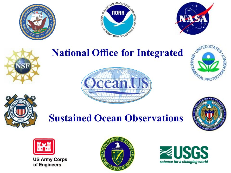 National Office for Integrated Sustained Ocean Observations