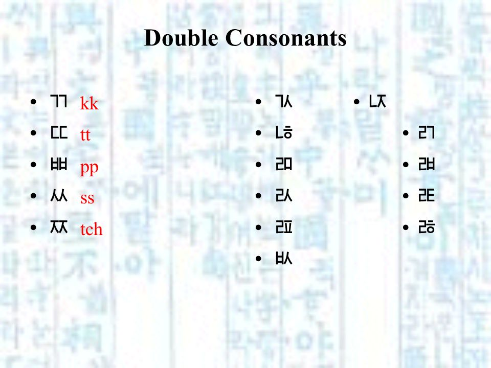 Word Division Dictionaries to be Used as Authorities in Korean To determine standard contemporary pronunciation in South Korea and North Korea: Nam, Kwang-u.