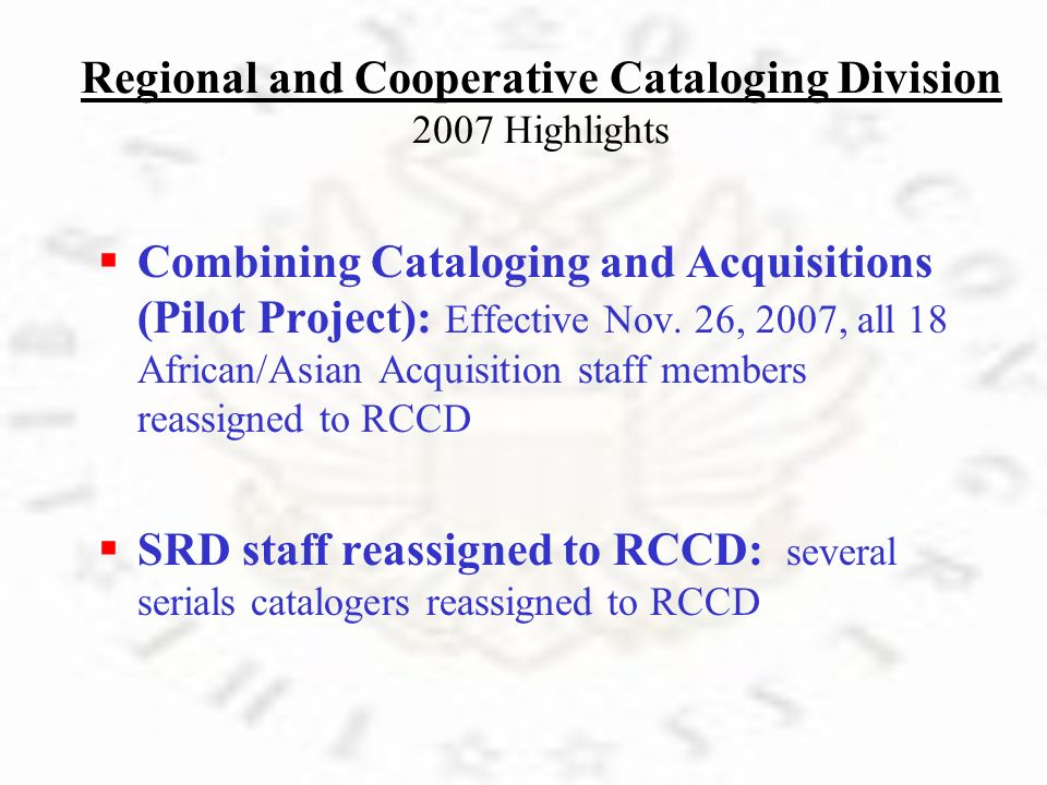 Bibliographic Data from Vendors C hina National Publishing Industry Trading Corporation (CNPITC) I nitial Bibliographic Control (IBC) records for some Chinese materials