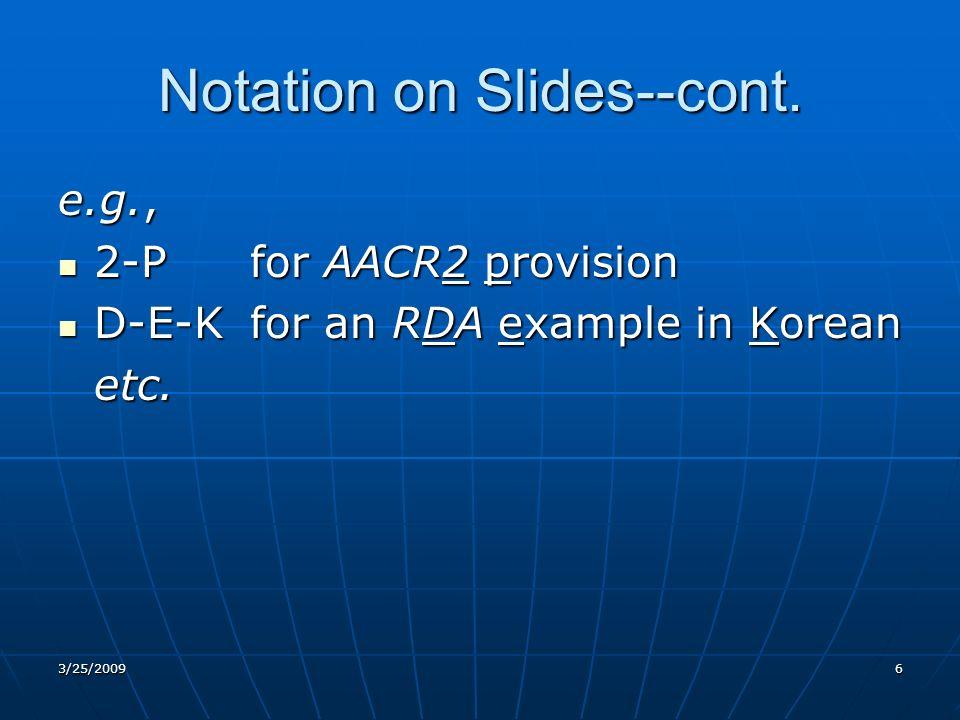 Abbreviations--cont.