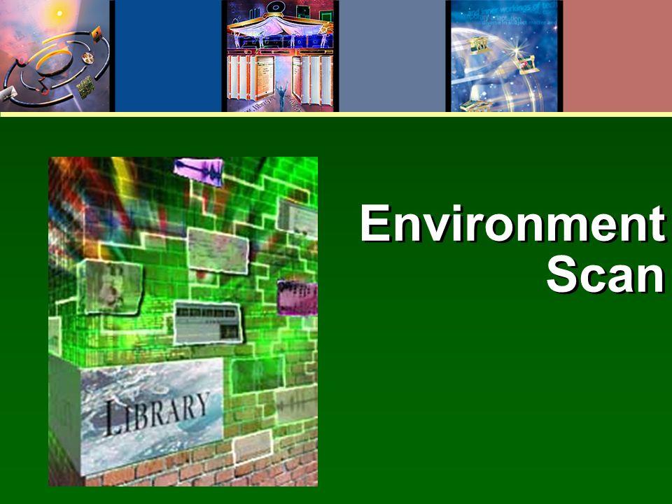 Environment Scan