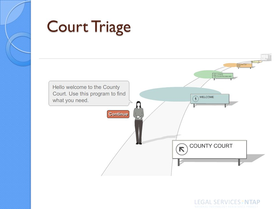 Court Triage